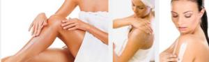 cremas en cuerpo1 300x89 Cuidados en zonas específicas del cuerpo
