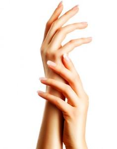 manos 236x300 Cuidado intensivo de las manos