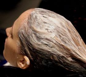 El tratamiento contra la extracción de los cabello
